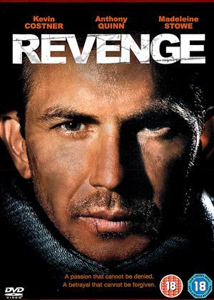 Revenge Online DVD Rental