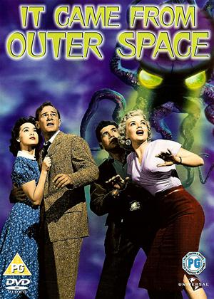 It Came from Outer Space Online DVD Rental