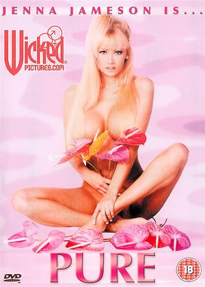Jenna Jameson Is Pure Online DVD Rental
