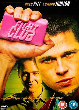 Fight Club Online DVD Rental