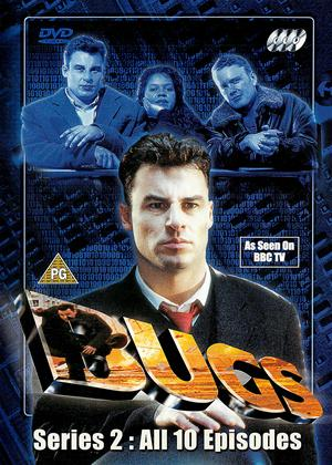 Rent Bugs: Series 2 Online DVD Rental
