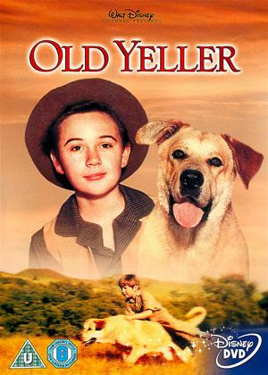 Old Yeller Online DVD Rental