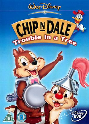 Rent Chip 'N' Dale: Trouble in a Tree Online DVD Rental