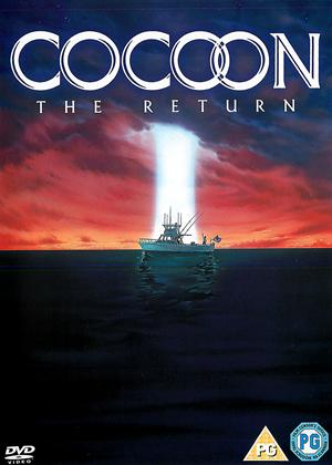 Rent Cocoon: The Return Online DVD Rental
