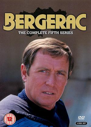 Bergerac: Series 5 Online DVD Rental