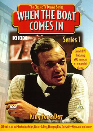 When the Boat Comes In: Series 1: Part 3 Online DVD Rental