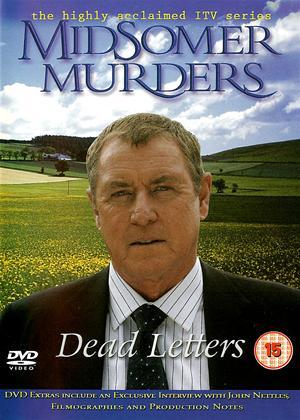 Rent Midsomer Murders: Series 9: Dead Letters Online DVD Rental