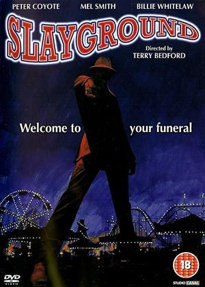Slayground Online DVD Rental