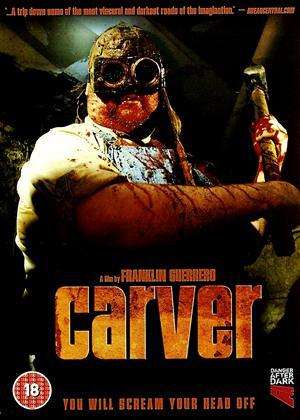 Carver Online DVD Rental