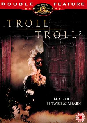 Rent Troll / Troll 2 Online DVD Rental