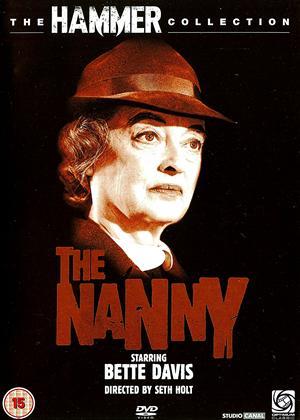 Nanny Online DVD Rental