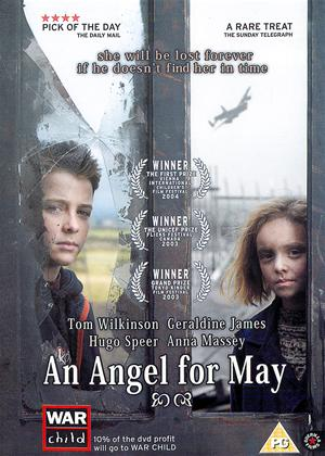 Rent An Angel for May Online DVD Rental