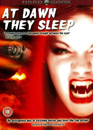 At Dawn They Sleep Online DVD Rental