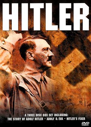 Hitler Triology Online DVD Rental