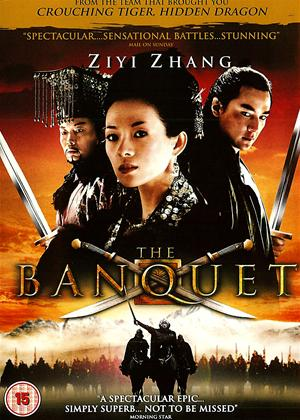 The Banquet Online DVD Rental