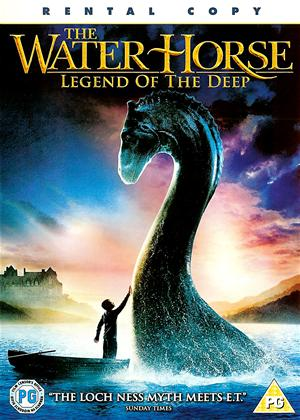 Rent Water Horse: Legend of the Deep Online DVD Rental