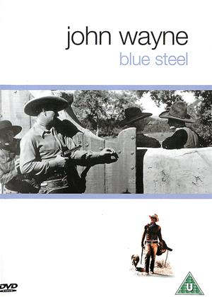 Rent John Wayne: Blue Steel Online DVD Rental