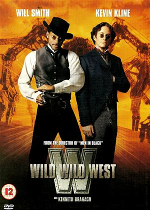 Wild Wild West Online DVD Rental