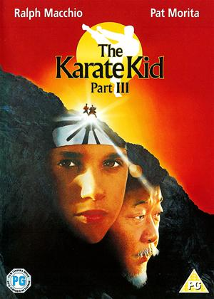 The Karate Kid 3 Online DVD Rental