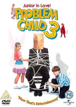 Problem Child 3 Online DVD Rental