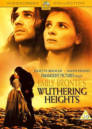 Rent Wuthering Heights Online DVD Rental