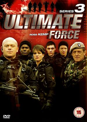 Ultimate Force: Series 3 Online DVD Rental