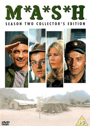 M.A.S.H.: Series 2 Online DVD Rental