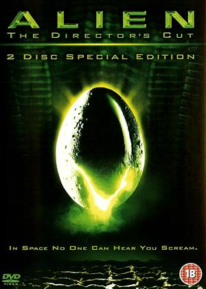 Alien: The Director's Cut Online DVD Rental
