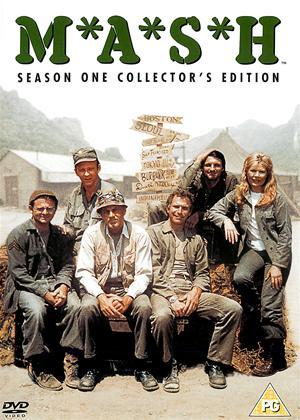 Rent M.A.S.H.: Series 1 Online DVD Rental