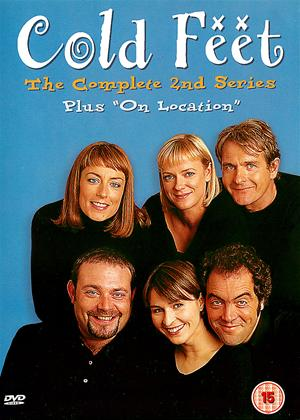 Cold Feet: Series 2 Online DVD Rental