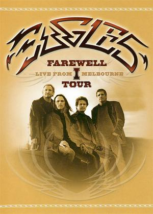 Eagles: Farewell Tour 1: Live from Melbourne Online DVD Rental