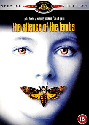 The Silence of the Lambs Online DVD Rental