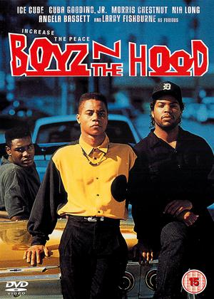 Boyz N the Hood Online DVD Rental