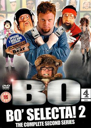 Bo Selecta!: Series 2 Online DVD Rental