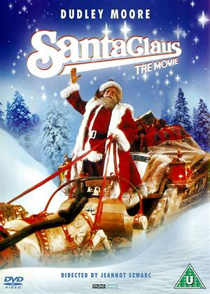 Santa Claus: The Movie Online DVD Rental