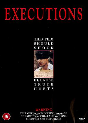 Executions Online DVD Rental