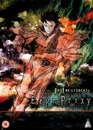 Ergo Proxy: Vol.2 Online DVD Rental