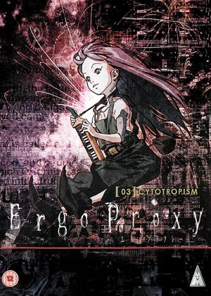Ergo Proxy: Vol.3 Online DVD Rental