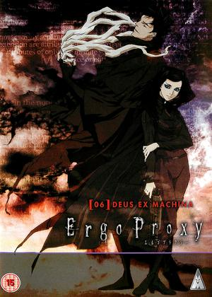Ergo Proxy: Vol.6 Online DVD Rental