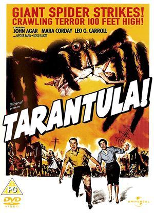 Tarantula Online DVD Rental