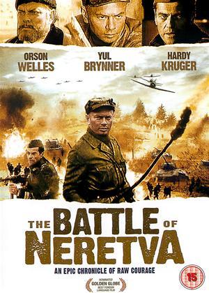 Rent The Battle of Neretva (aka Bitka Na Neretvi) Online DVD Rental