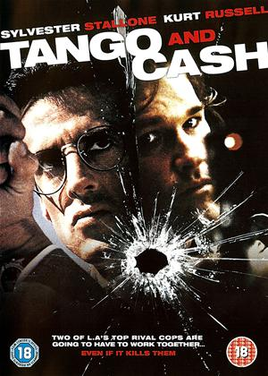Tango and Cash Online DVD Rental