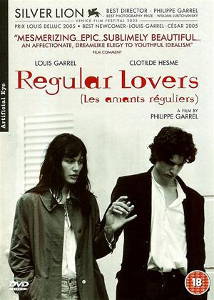 Rent Regular Lovers (aka Les Amants Réguliers) Online DVD Rental