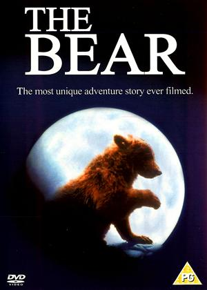 The Bear Online DVD Rental