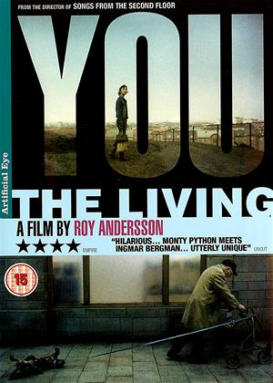 You, the Living Online DVD Rental