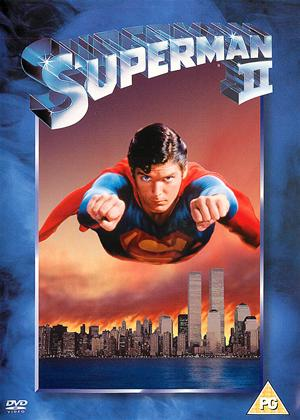 Superman 2 Online DVD Rental