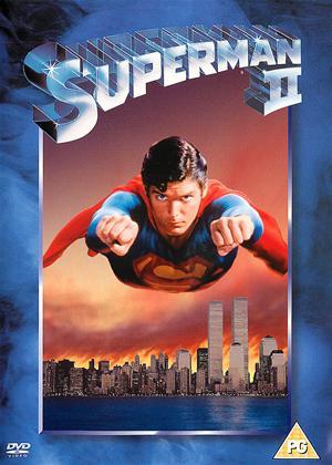 Rent Superman 2 Online DVD Rental