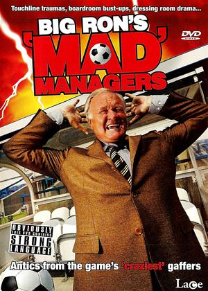 Big Ron's Mad Manager Online DVD Rental