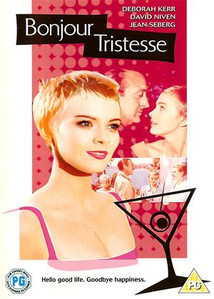 Rent Bonjour Tristesse Online DVD Rental