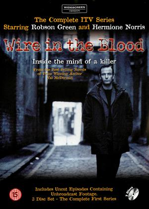 Wire in the Blood: Series 1 Online DVD Rental
